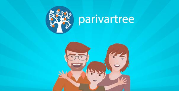 parivartree screenshot