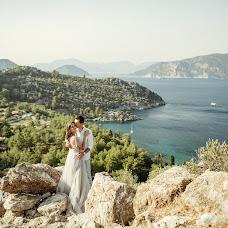 Wedding photographer Yuliya Golubcova (Golubtsova). Photo of 08.06.2019