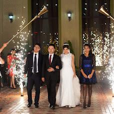 Wedding photographer Sulaymon Mukhamedzhanov (sulol). Photo of 18.11.2015
