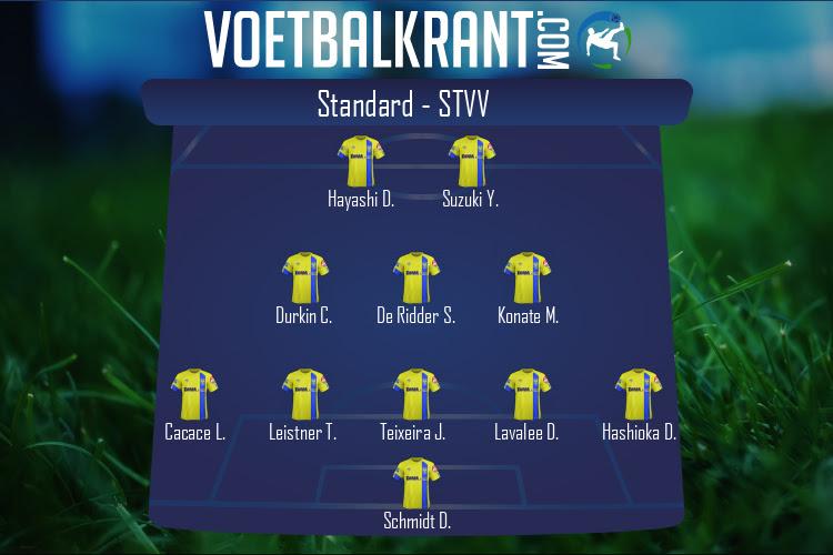 STVV (Standard - STVV)