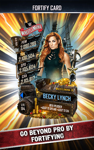 WWE SuperCard u2013 Multiplayer Card Battle Game 4.5.0.4872049 screenshots 19
