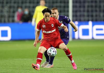 Antwerp rekent op creatieve speler die slechts kwart van de minuten gekregen heeft dit seizoen