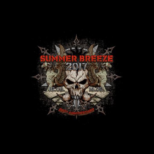 SUMMER BREEZE 2017
