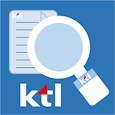 KTL 성적서 위변조 검증 apk