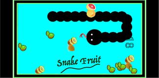 Snake Fruit poster