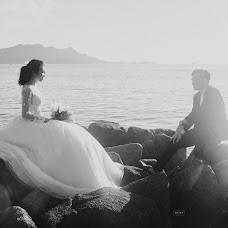 Wedding photographer Duy Demi (DuyDemi). Photo of 20.06.2018