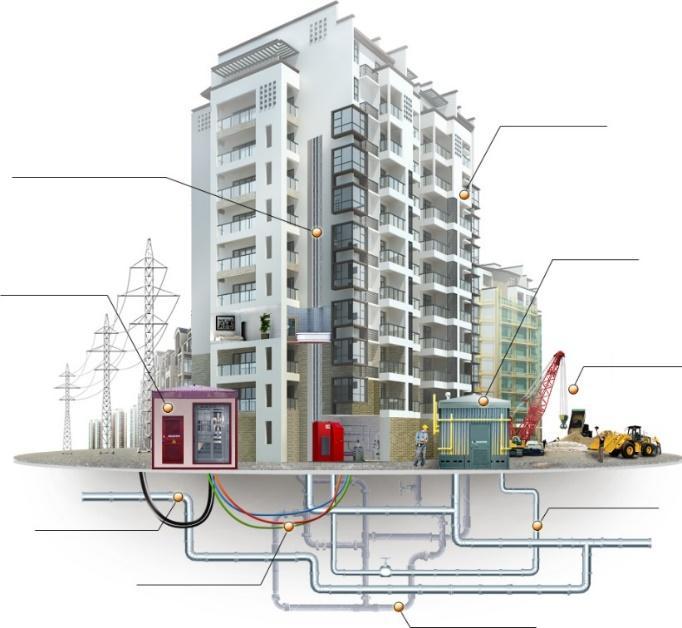 Картинки по запросу монтаж и сервис инженерных сетей