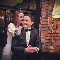 Wedding photographer Vladislav Chikirev (Chickirev). Photo of 22.01.2015