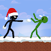 Stickman Zombie Shooter icon