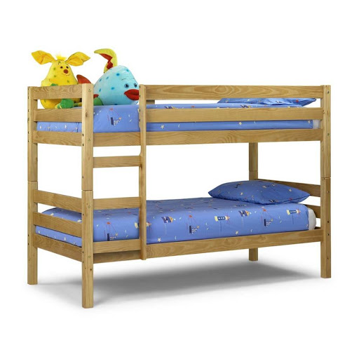 Julian Bowen Wyoming Bunk Bed