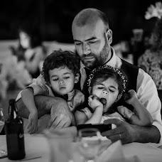 Fotógrafo de bodas Mika Alvarez (mikaalvarez). Foto del 11.12.2018