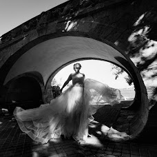 Wedding photographer Anatoliy Pismenyuk (Oriental). Photo of 19.02.2017