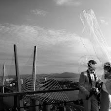 Wedding photographer Aleksandr Vishnevskiy (AVishn). Photo of 30.04.2018