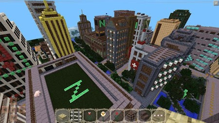 Grand Craft: Modern City Construction and Crafting APK screenshot thumbnail 4