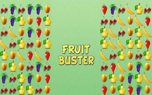 Fruit Buster ud83cudf53ud83cudf50ud83cudf52ud83cudf47ud83cudf4cud83cudf51  screenshots 1