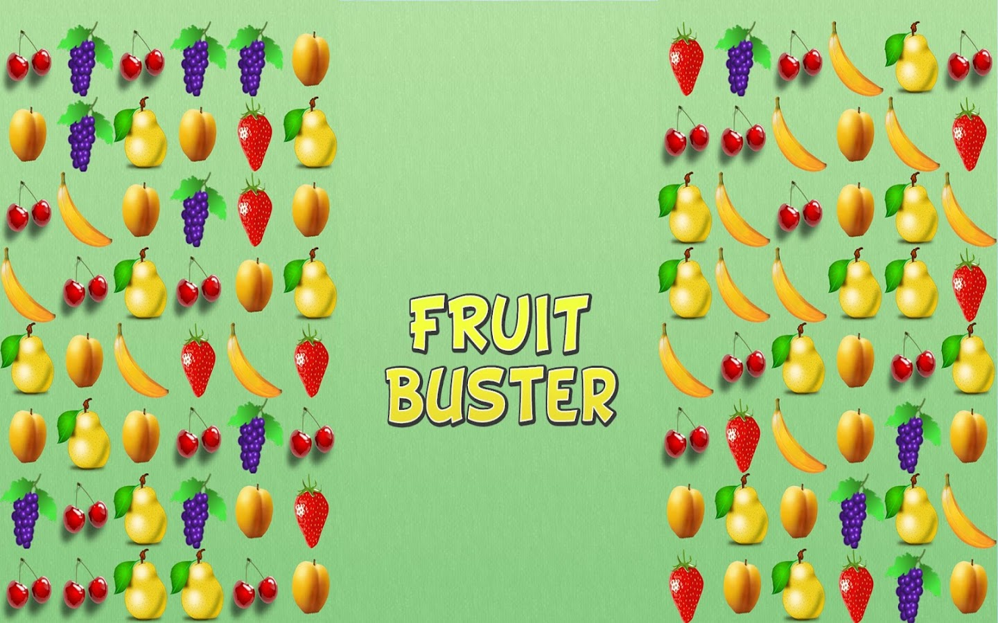 Fruit Buster- screenshot
