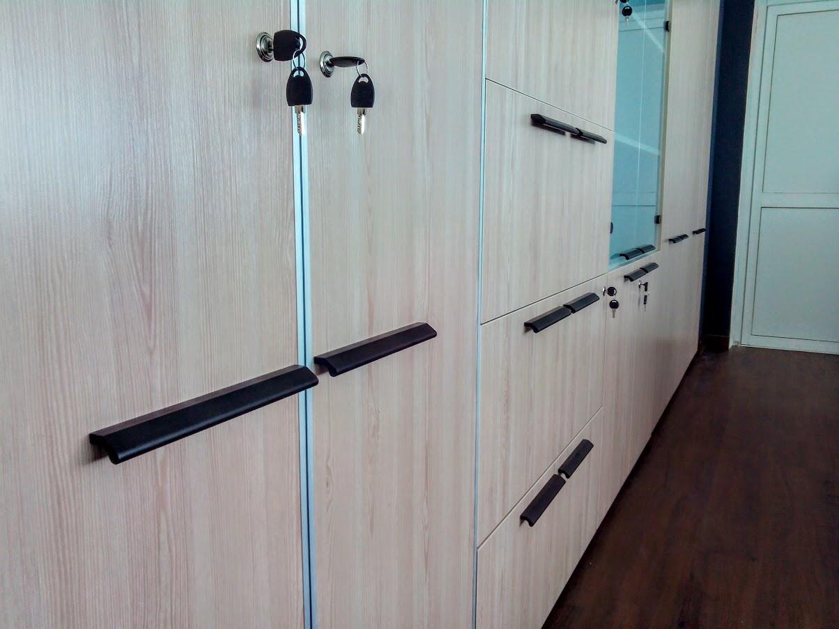 Шкаф с ящиками - Модульная офисная мебель, Металлические каркасы столов, Мебельные опоры ✆ 0679245444
