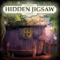 Hidden Jigsaw: Mother Nature icon