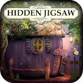 Hidden Jigsaw: Mother Nature