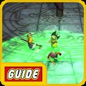 Guide LEGO Ninjago Tournament icon