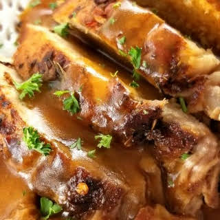 Pork Roast Crock Pot With Beef Broth Recipes.