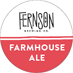 Fernson Farmhouse Ale