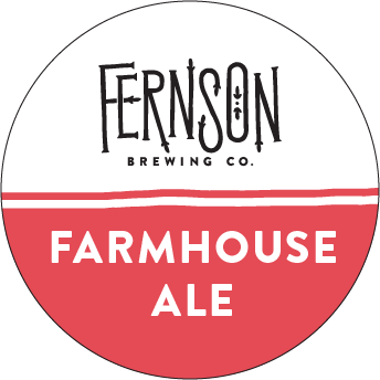 Logo of Fernson Farmhouse Ale