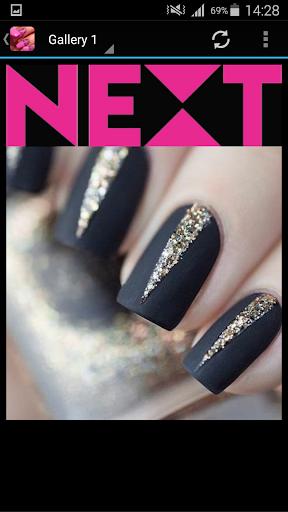 Creative Nails 3.0 screenshots 2