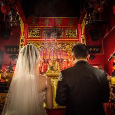 Wedding photographer Fredy wijaya (wijaya). Photo of 08.02.2014