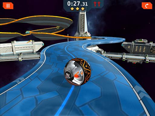 Gyrosphere Evolution  screenshots 10