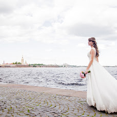Wedding photographer Aleksey Tkachenko (tkachenkofoto). Photo of 20.10.2016