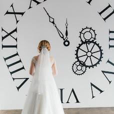 Wedding photographer Anna Fedorova (annarozzo). Photo of 13.03.2018