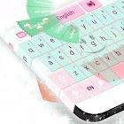Cute Keyboard Cupcakes Theme icon