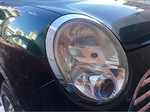 ミラジーノ L650S 2006年式のカスタム事例画像 いちよんななさんの2019年11月22日13:07の投稿