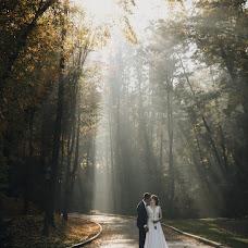 Wedding photographer Kseniya Olifer (kseniaolifer). Photo of 18.10.2018