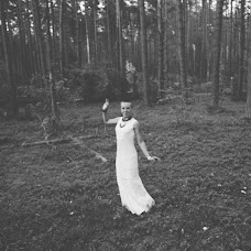 Wedding photographer Darya Nesterovskaya (DariaN). Photo of 25.09.2015