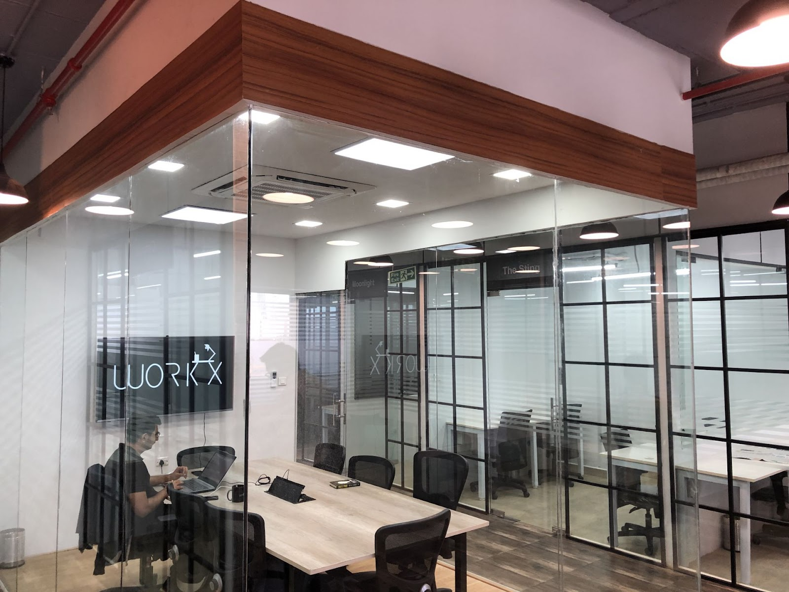 WORKX COWORKING SPACES - COWORKING SPACE IN BANGALORE