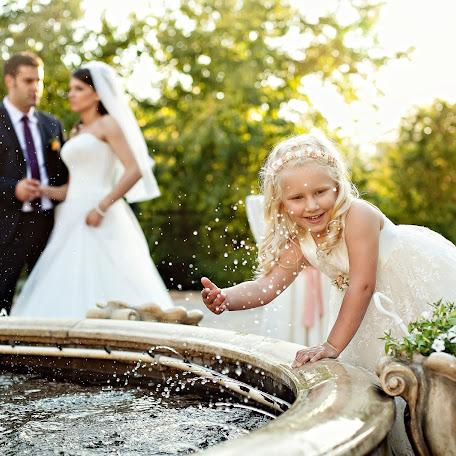 Fotógrafo de bodas Tsvetelina Deliyska (lhassas). Foto del 15.12.2017