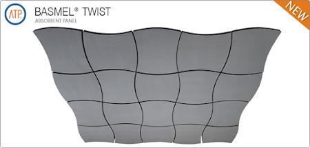 Nieuw: ATP Basmel Twist