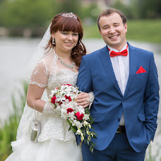 Wedding photographer Mikhail Kuznecov (Mihaxxi). Photo of 16.07.2014