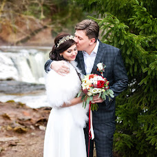 Wedding photographer Irina Koroleva (fototallinn). Photo of 01.02.2018