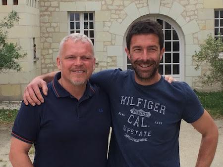 Complices de Loire - juni 2017