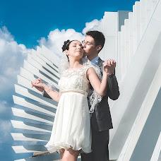 Wedding photographer Dmitriy Efremov (Dimitris). Photo of 09.05.2014