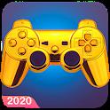 Goldenn PSP Emulator 2020 icon