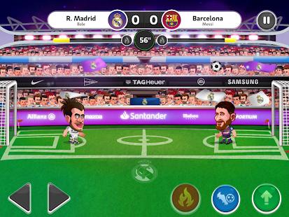 Game Head Soccer LaLiga 2019 - Best Soccer Games APK for Windows Phone