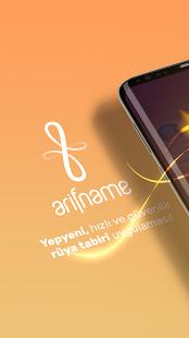 Arifname - Gerçek Rüya Yorumcuları - náhled