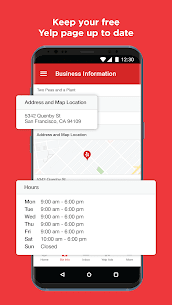 Yelp for Business 2