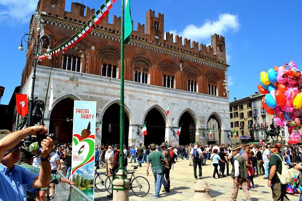 """""""Piazza dei cavalli""""  (PC) di pavel956"""