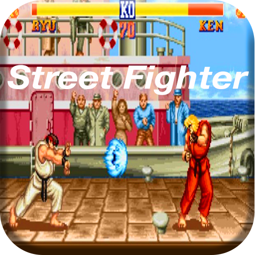 Guide for Street Fighter 2016