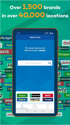 Download Argus Car Hire App on PC & Mac with AppKiwi APK